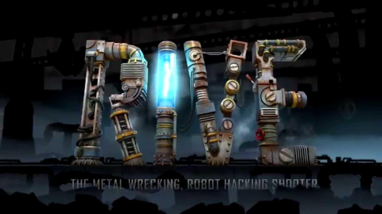Rive: Ultimate Edition έρχεται στο Switch