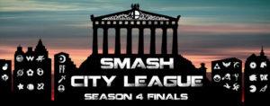 Smash City League Season 4 Finals