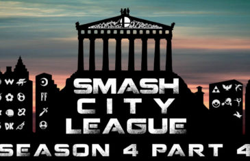 Smash City League Season 4 Part 4