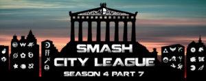 Smash City League Season 4 Part 7