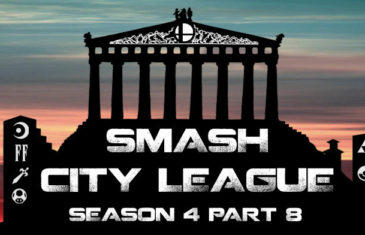 Smash City League Season 4 Part 8