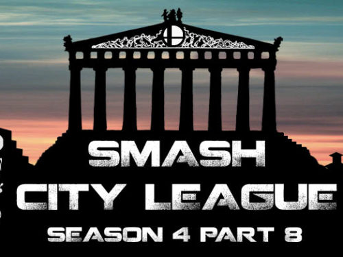 Smash City League Season 4 Part 8