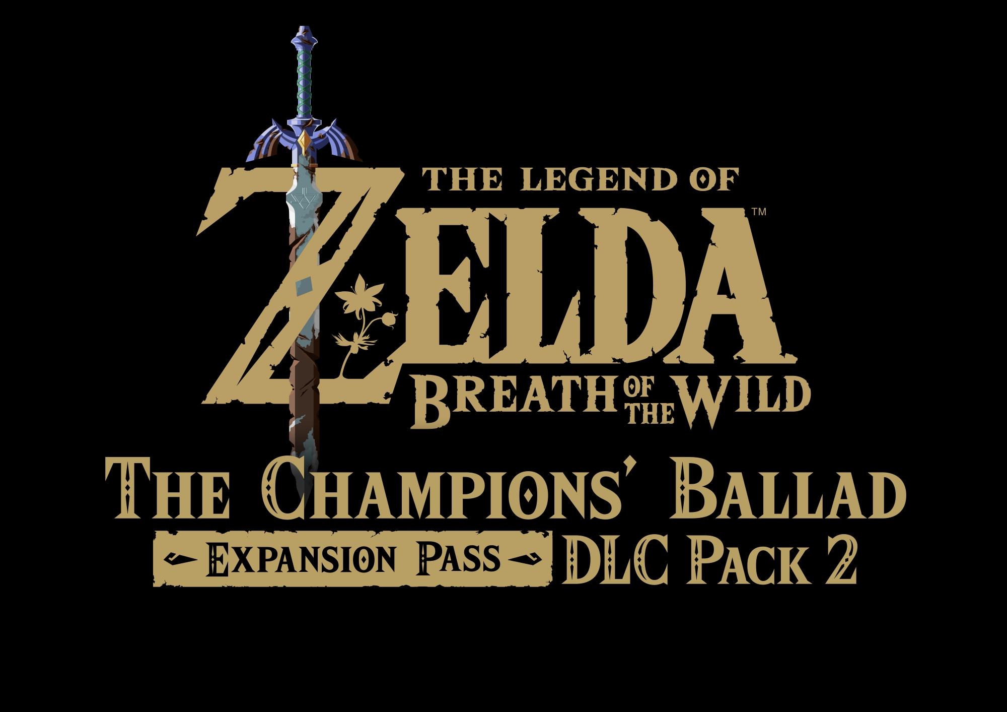 Το επόμενο DLC του Breath of the Wild έρχεται τον Δεκέμβρη
