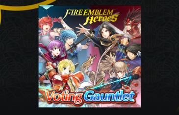 Fire Emblem Heroes Gauntlet 8