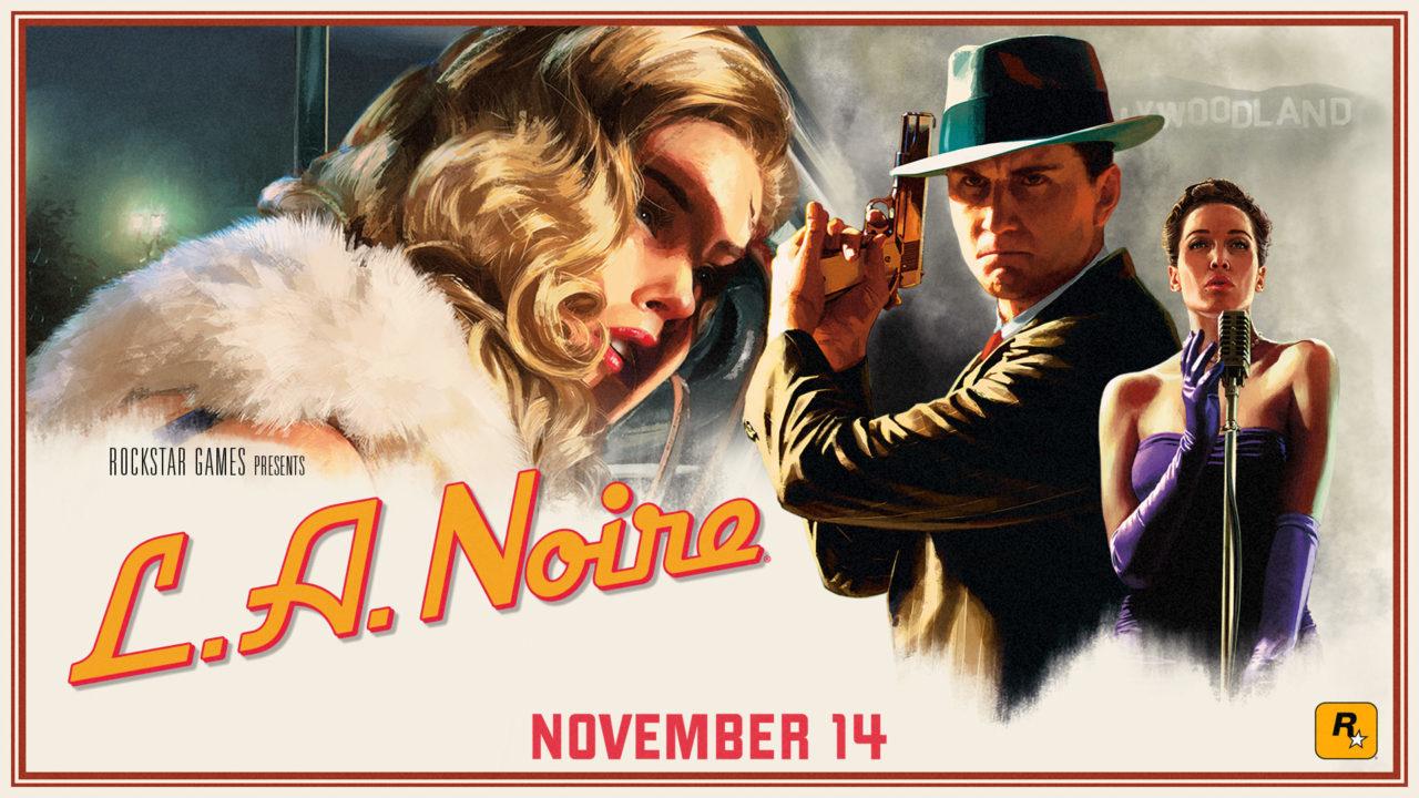 Σημαντικές πληροφορίες για το L.A. Noire στο Switch!