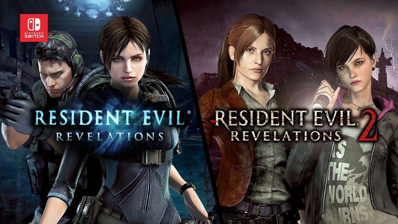 Resident Evil Revelations Collection – Πλήρης τεχνική ανάλυση