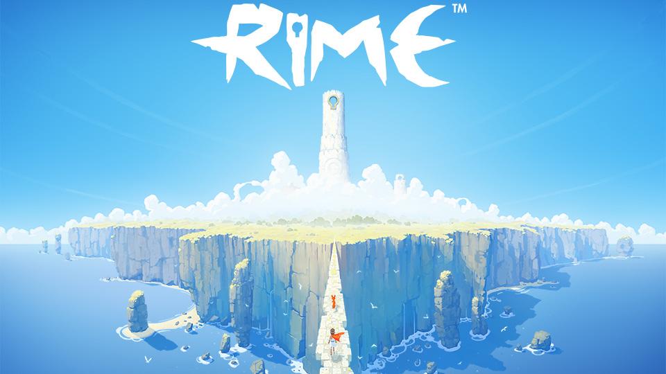 Rime στο Switch: Οι δημιουργοί μιλούν!