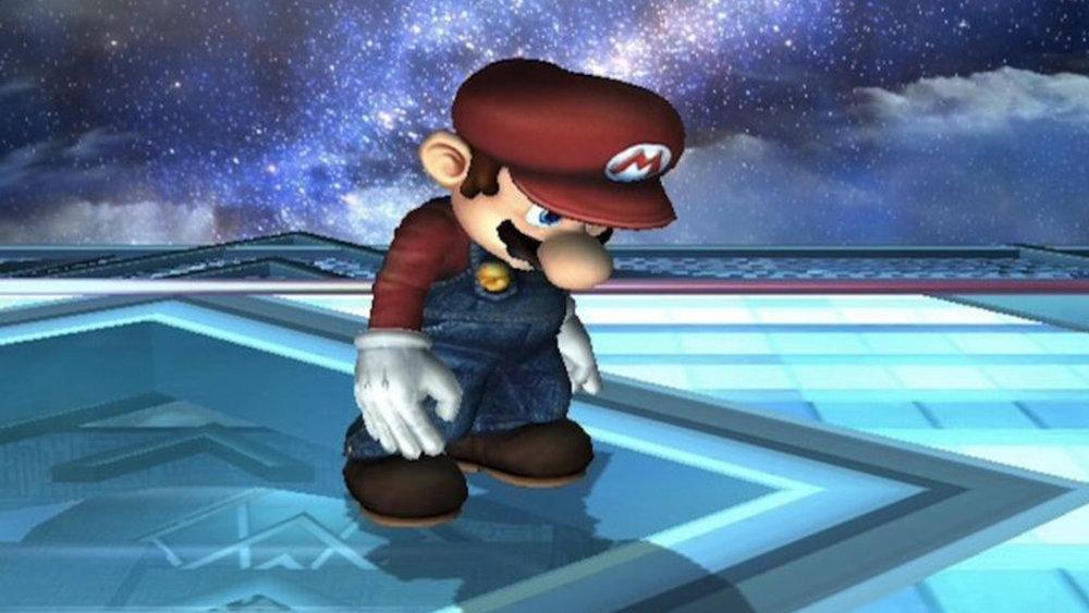 Animated ταινία με το Super Mario; Κι όμως!