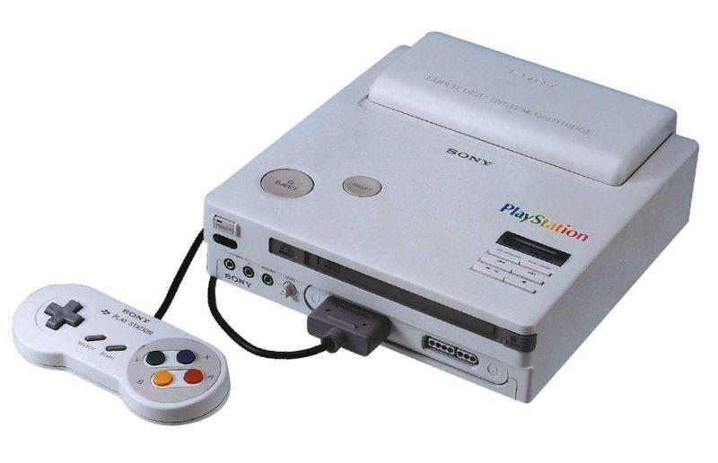 Πρώην στέλεχος της Sony μιλά για το SNES Playstation