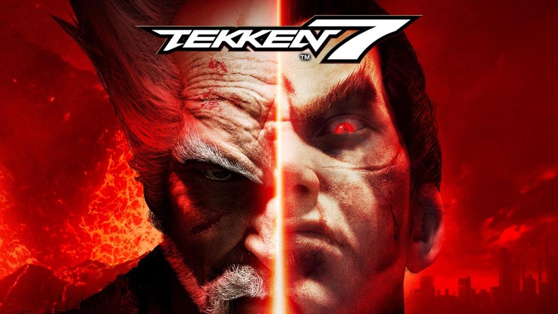 O Harada μιλά για τις ελπίδες του Tekken 7 για το Switch