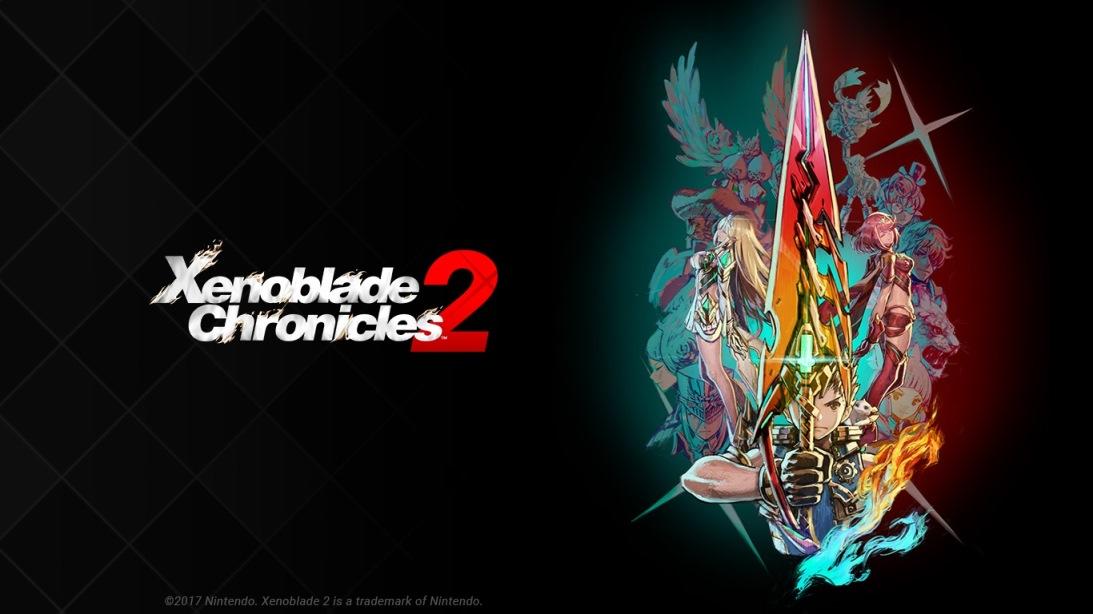 Τα τελευταία νέα του Xenoblade Chronicles 2!