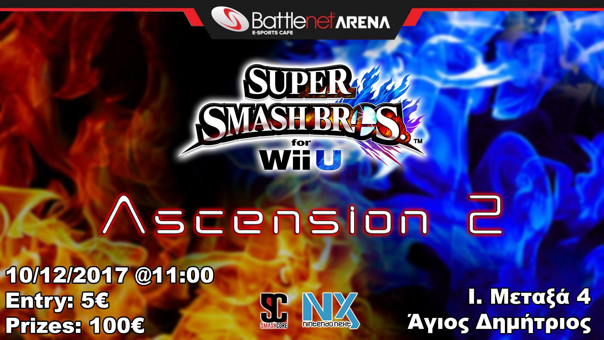 Αscension 2 banner