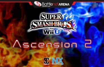 Αποτελέσματα τουρνουά Ascension 2