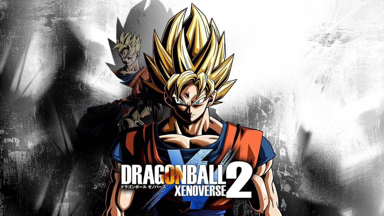 Λεπτομέρειες για το Extra Pack 2 του Dragon Ball Xenoverse 2