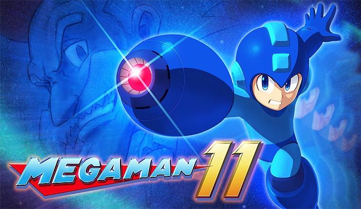 Μεγάλε μαν μου, έρχεται ο Mega Man στο Switch!