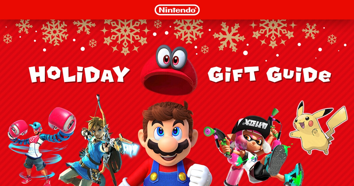 Nintendo Download για αυτή την εβδομάδα!