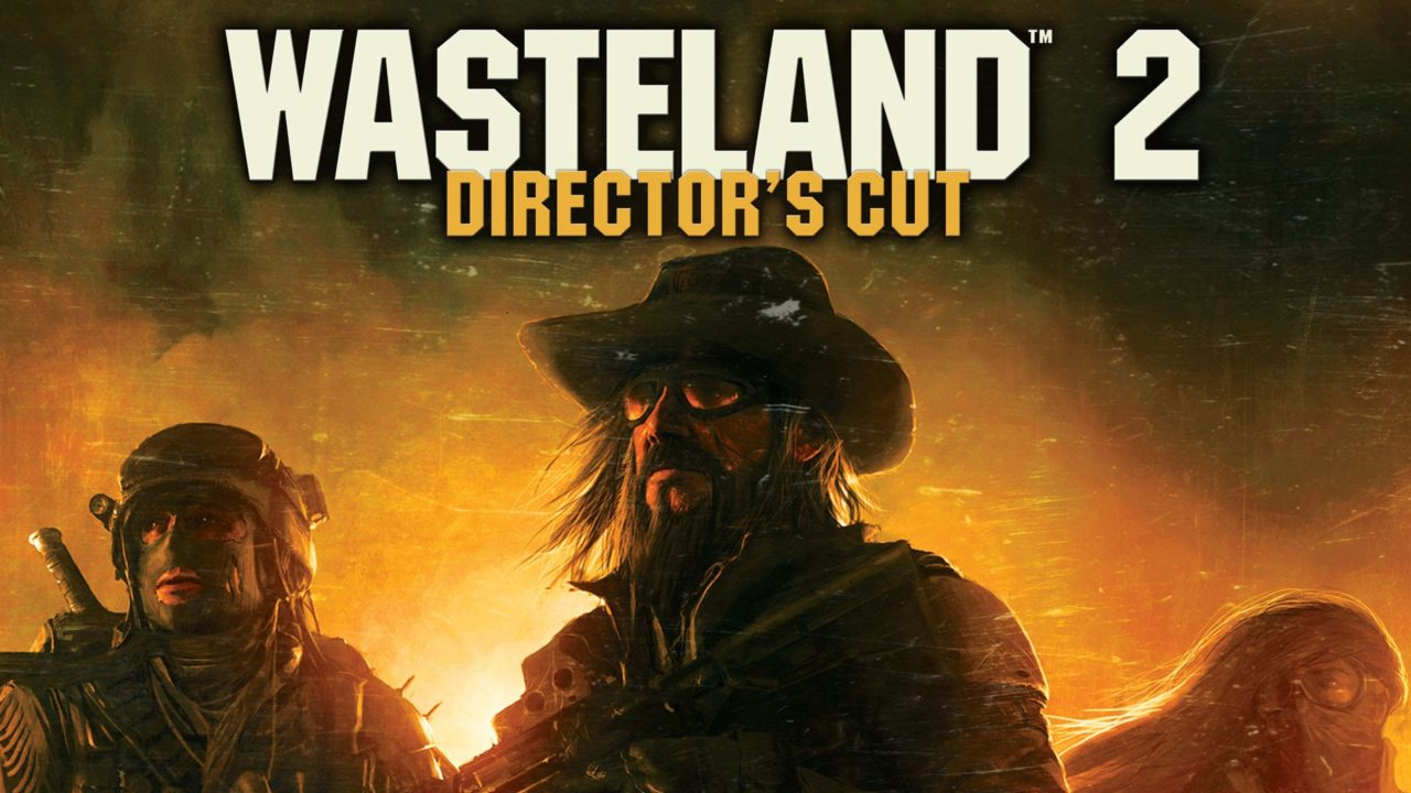 Έρχεται το Wasteland 2: Director's Cut στο Switch!
