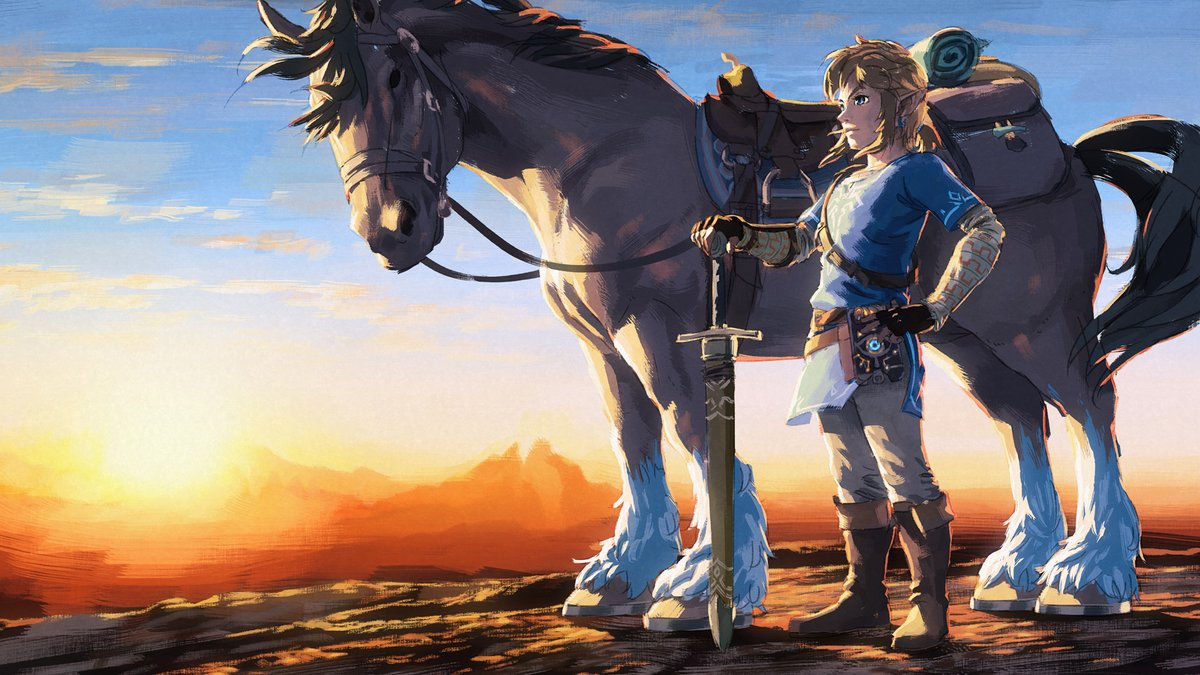 Breath of the Wild: Game of the Year και επίσημα!