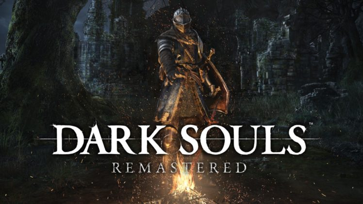 Dark Souls Remastered: Θα έχουμε αλλαγές και Cross-play;