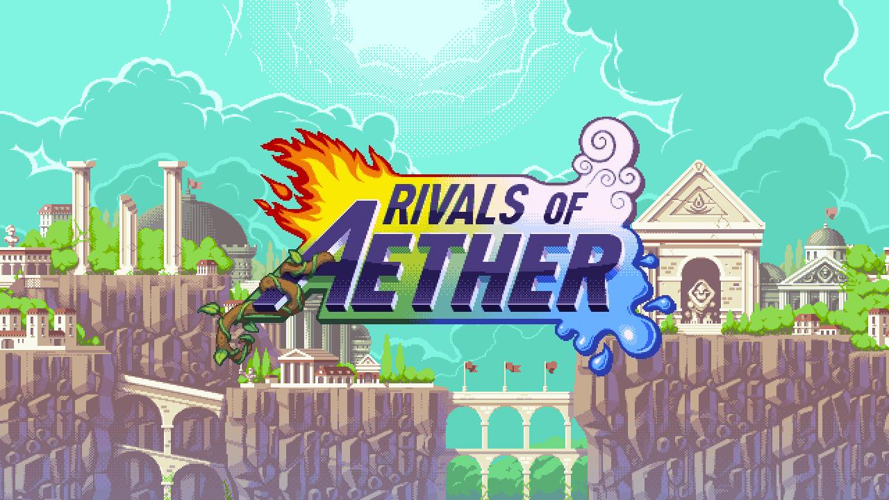 Το Rivals of Aether ετοιμάζεται για μεταφορά στο Switch!