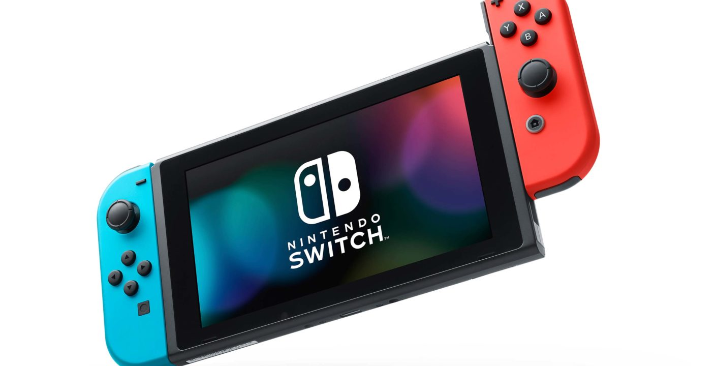 Switch news: Επίσημο πρόγραμμα κυκλοφοριών, Pokken και άλλα!