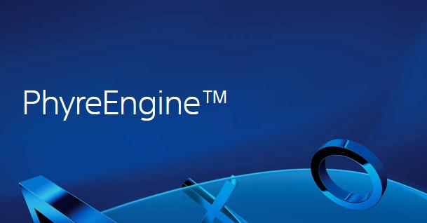 Η Phyre Engine της Sony είναι συμβατή με το Switch