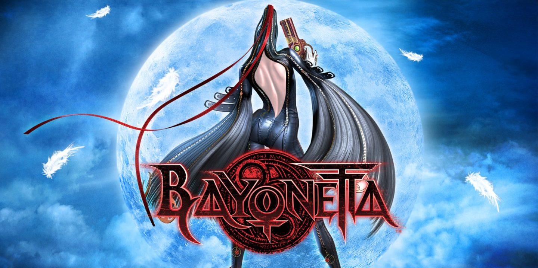 H τεχνική ανάλυση του Bayonetta 1 στο Switch