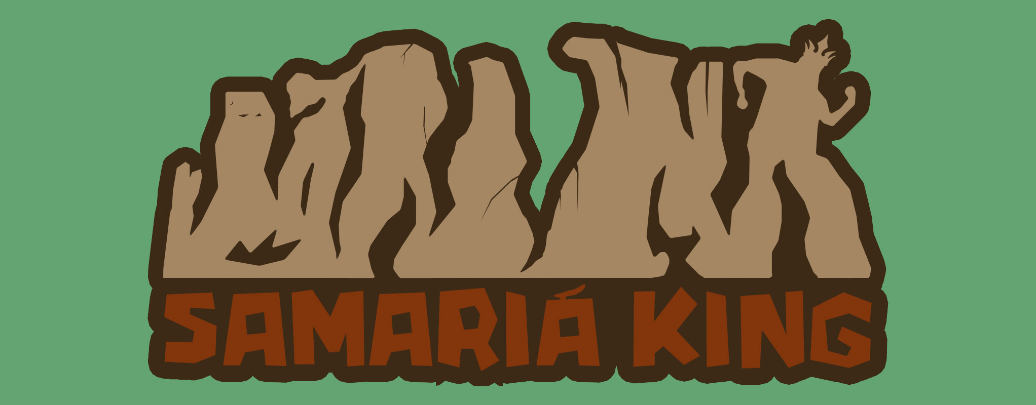 Samariá King