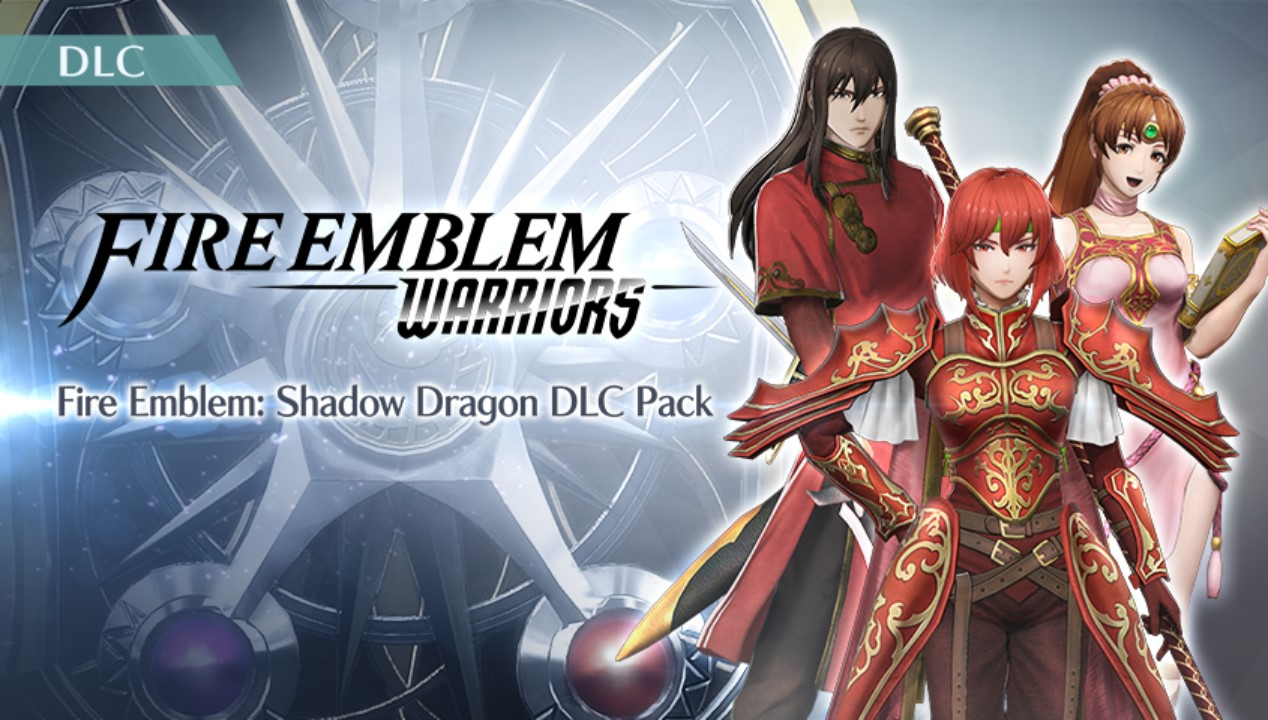 Fire Emblem Warriors Shadow Dragon DLC: Νέα, στιγμιότυπα και βίντεο
