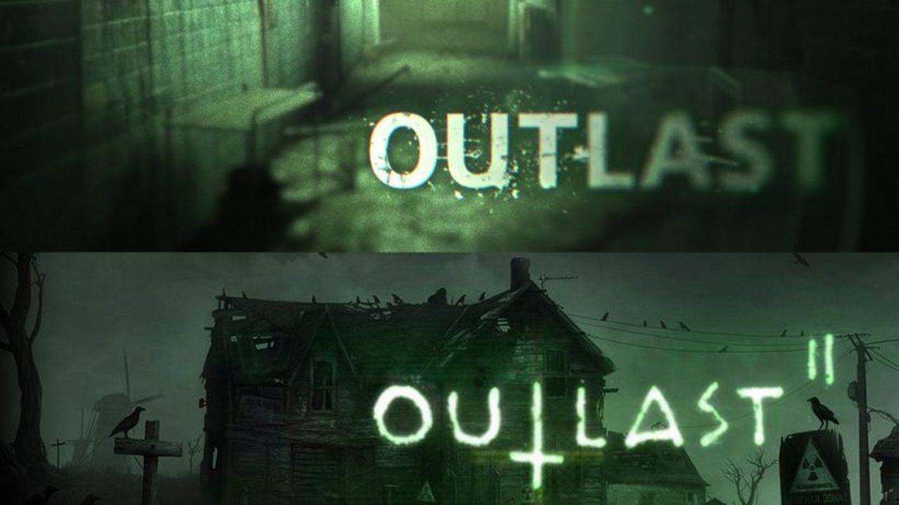 To Outlast εμφανίστηκε από το πουθενά στο Switch!