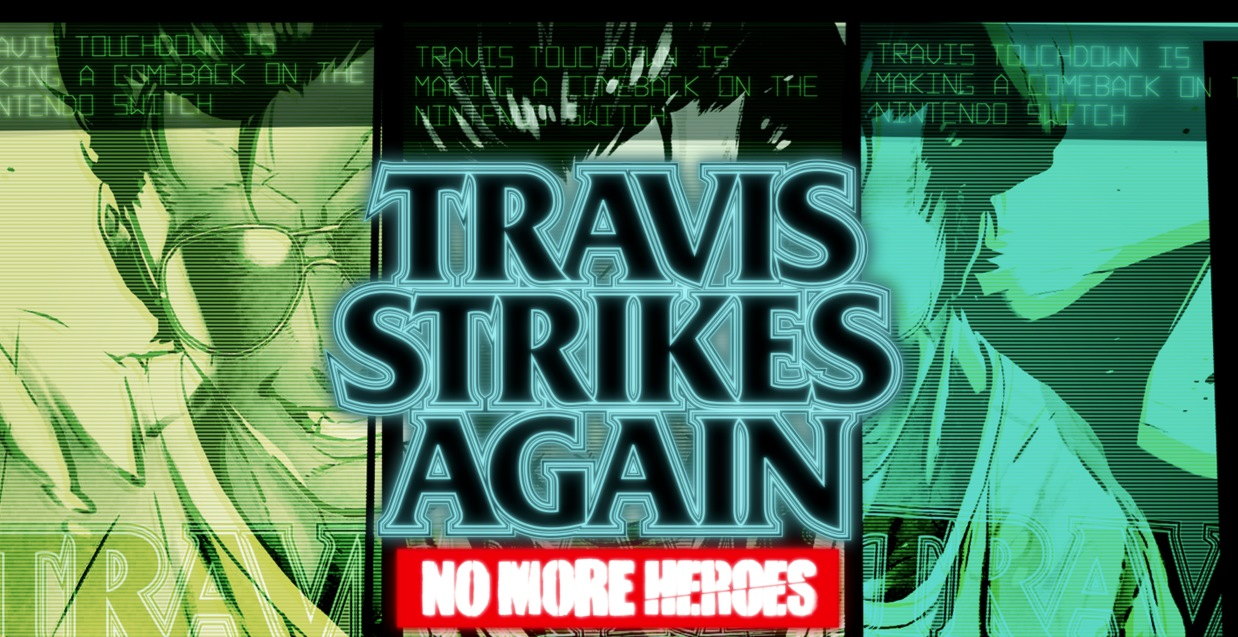 O Suda51 μιλά για το Travis Strikes Again και το Switch