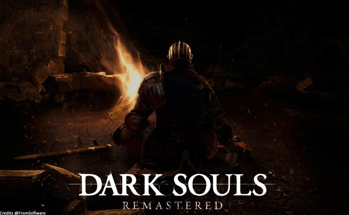 Ποιές είναι οι αλλαγές που φέρνει το Dark Souls Remastered;