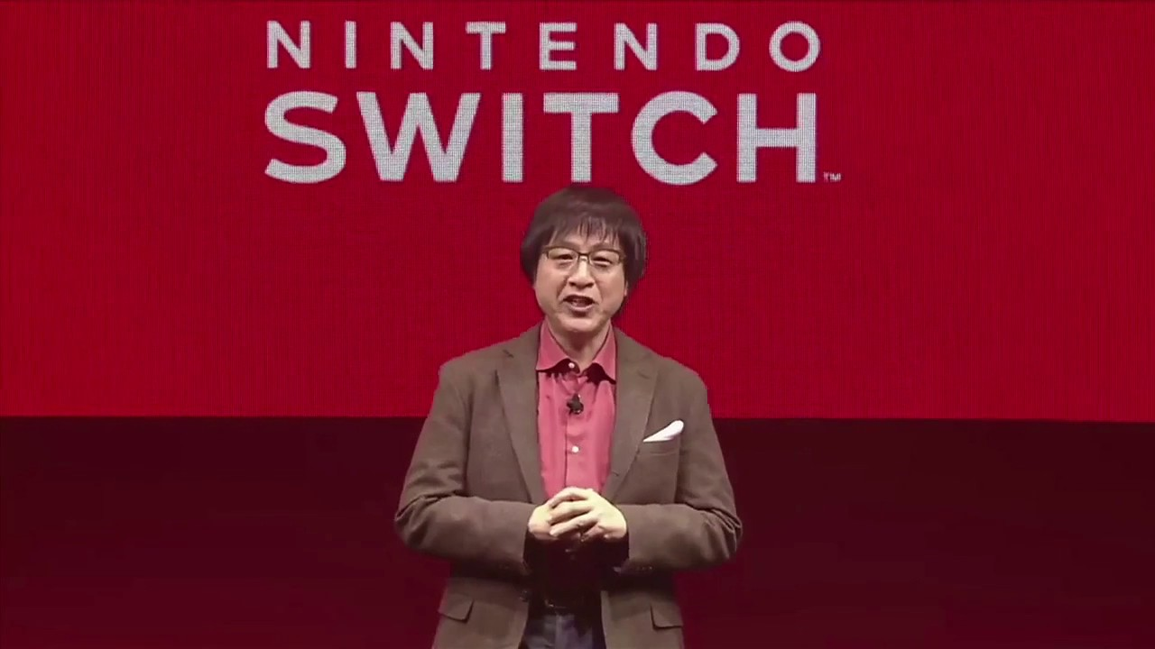 O Shinya Takahashi μιλά για τη νοοτροπία της Nintendo