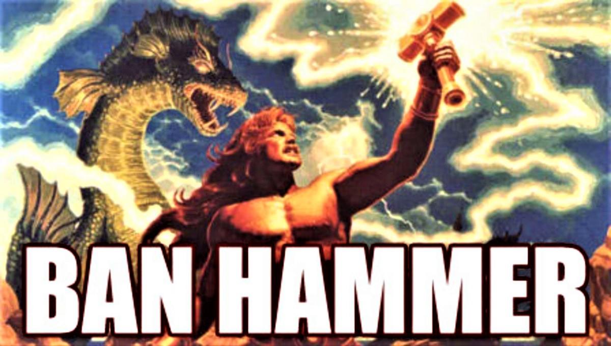 Άρχισαν τα ban hammers στα hack-αρισμένα Switch