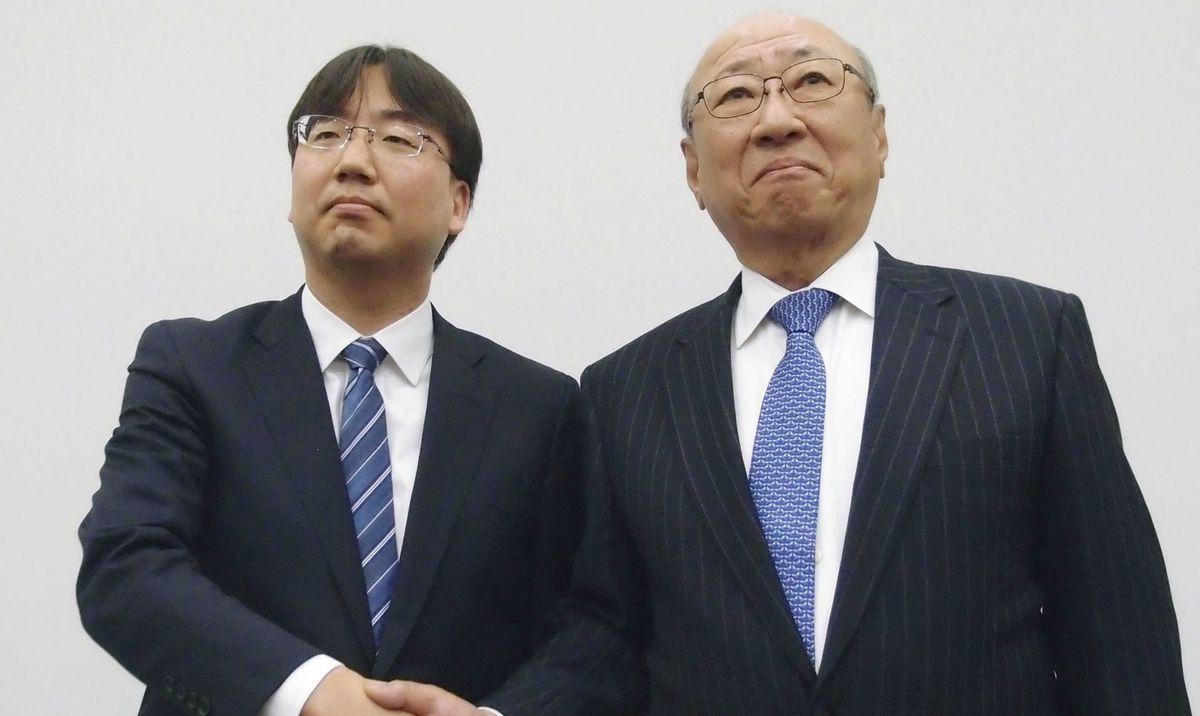 Οι επόμενες κινήσεις της Nintendo με τα κινητά και το Switch