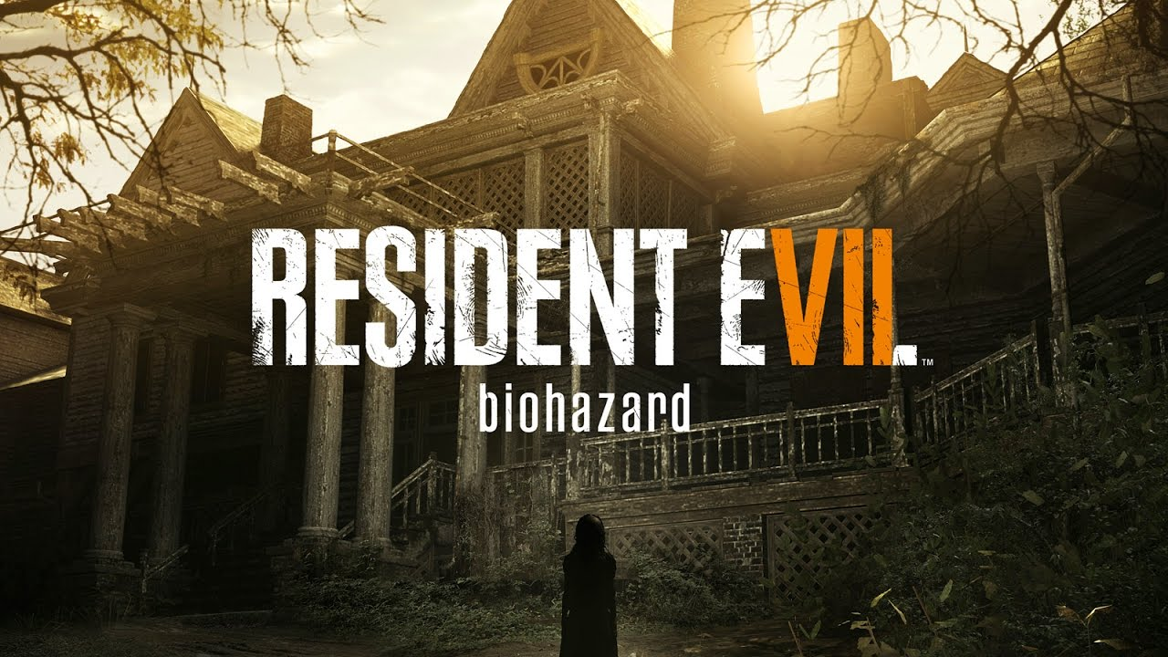 Resident Evil 7 Cloud Version για το Switch