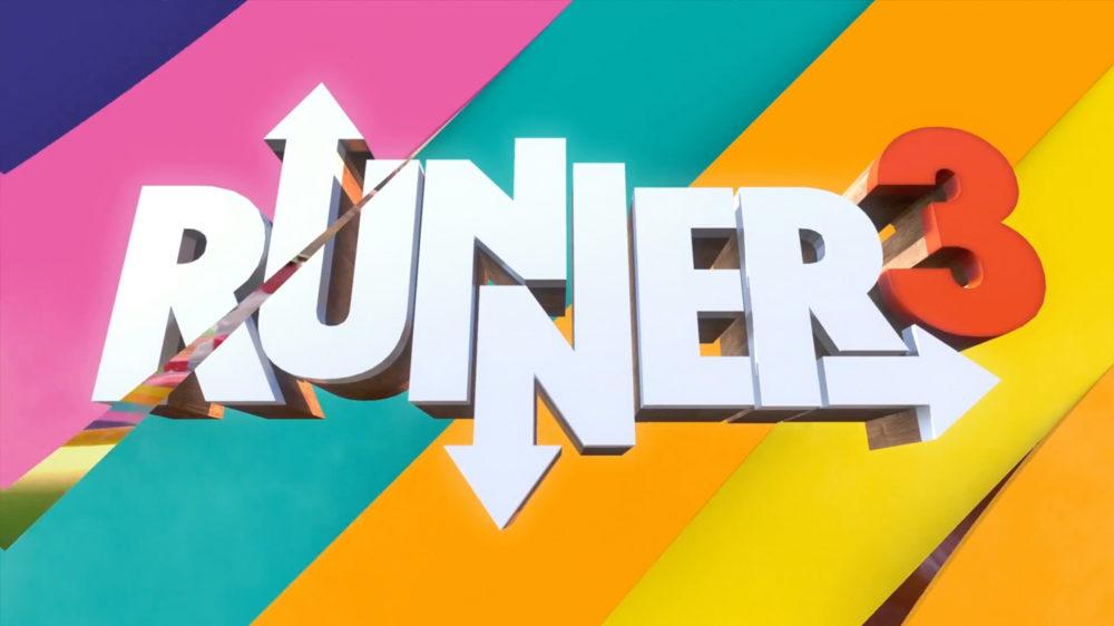 Runner3: Λεπτομέρειες για τα cameos και την απουσία DLC