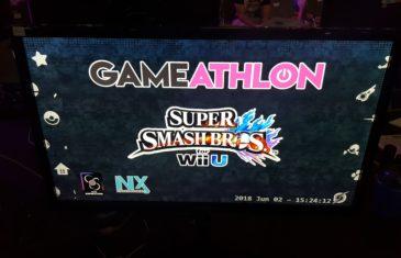 SmashAthlon
