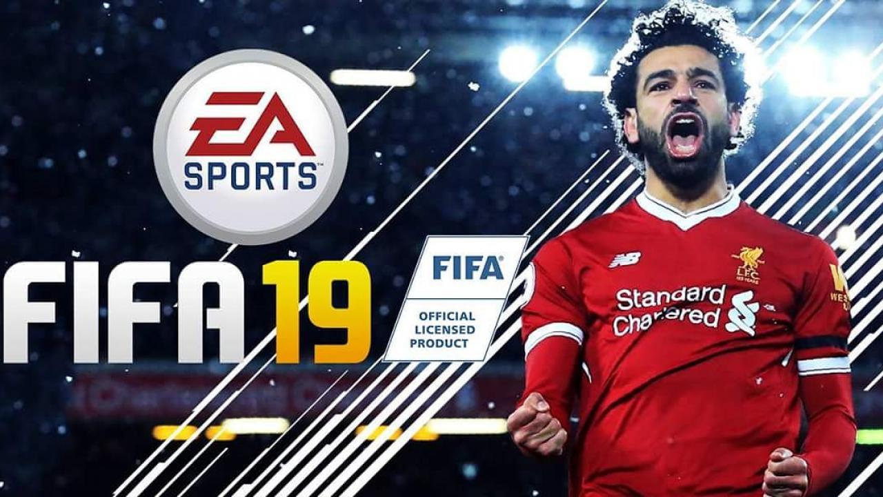 Επιβεβαιώθηκε το FIFA 19 για το Switch, με βελτιωμένα γραφικά