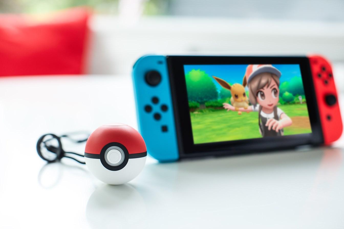 Ο Junichi Masuda μιλά για τα Pokemon Let's Go