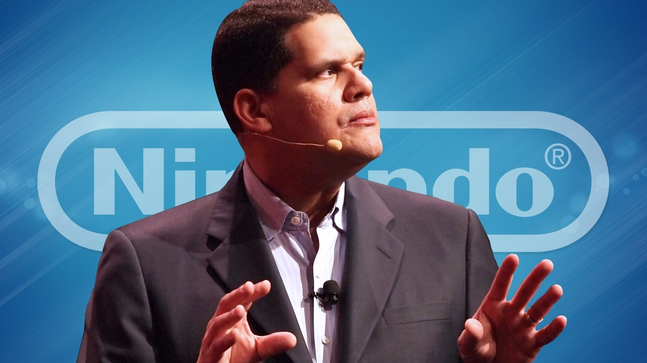 O Reggie μιλά για το Online αλλά και άλλες πτυχές του Switch