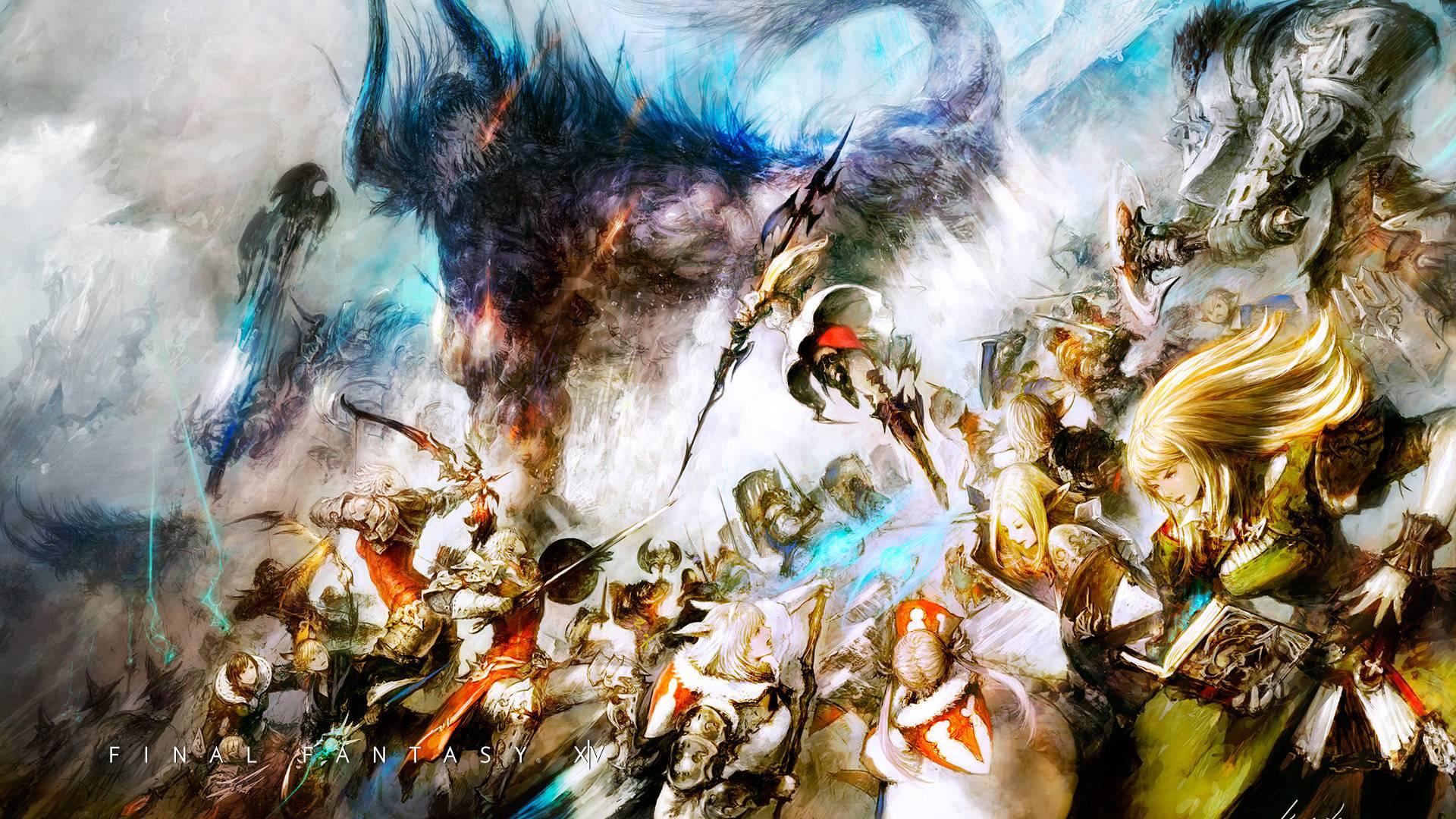 Switch news: Final Fantasy, WWE 2K19 και όχι μόνο
