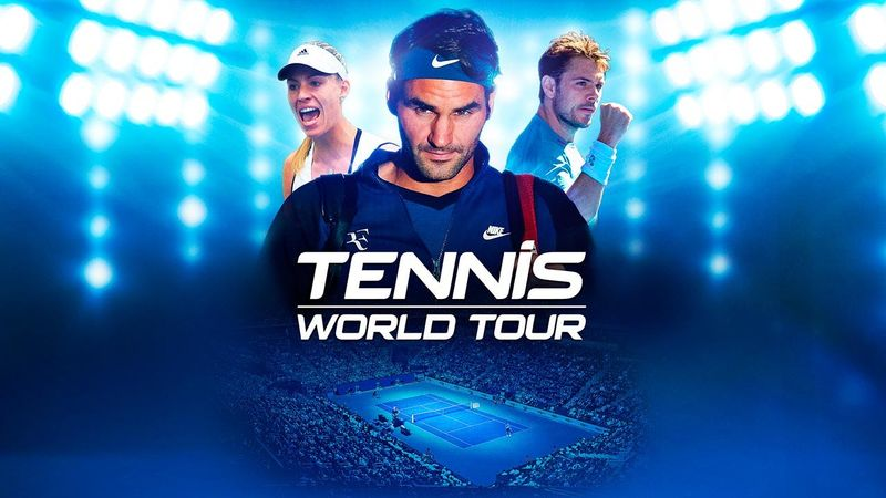 Switch news: Tennis, Square Enix και πολλά πολλά βίντεο!