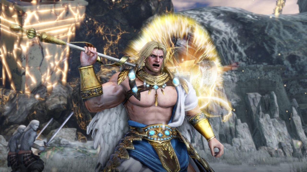 Νέες πληροφορίες για το Warriors Orochi 4!