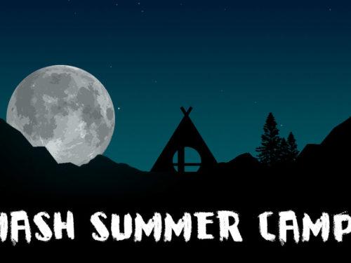 Smash Summer Camp 2 Tournament