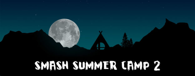 Smash Summer Camp 2 Tournament