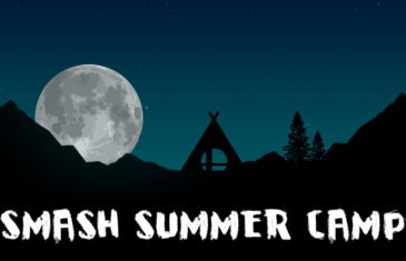 Smash Summer Camp