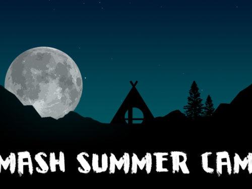 Smash Summer Camp