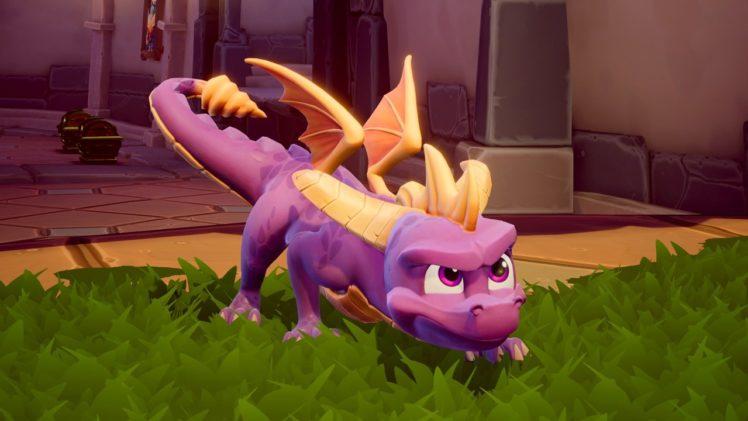 Switch news: Pokemon, Spyro και Octoling amiibo