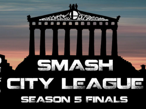 Smash City League Season 5 Finals
